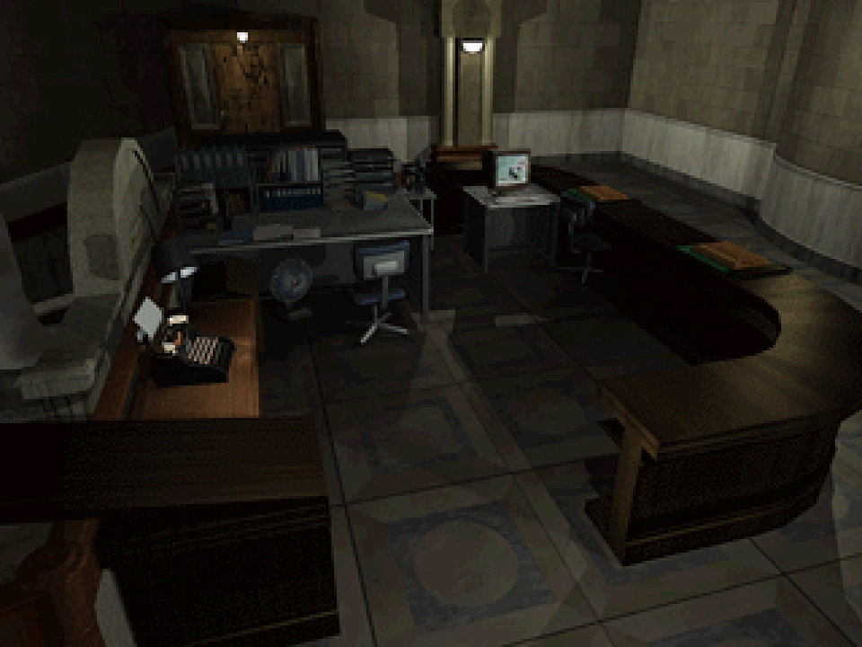 RE2SHDP - RE Seamless HD Project