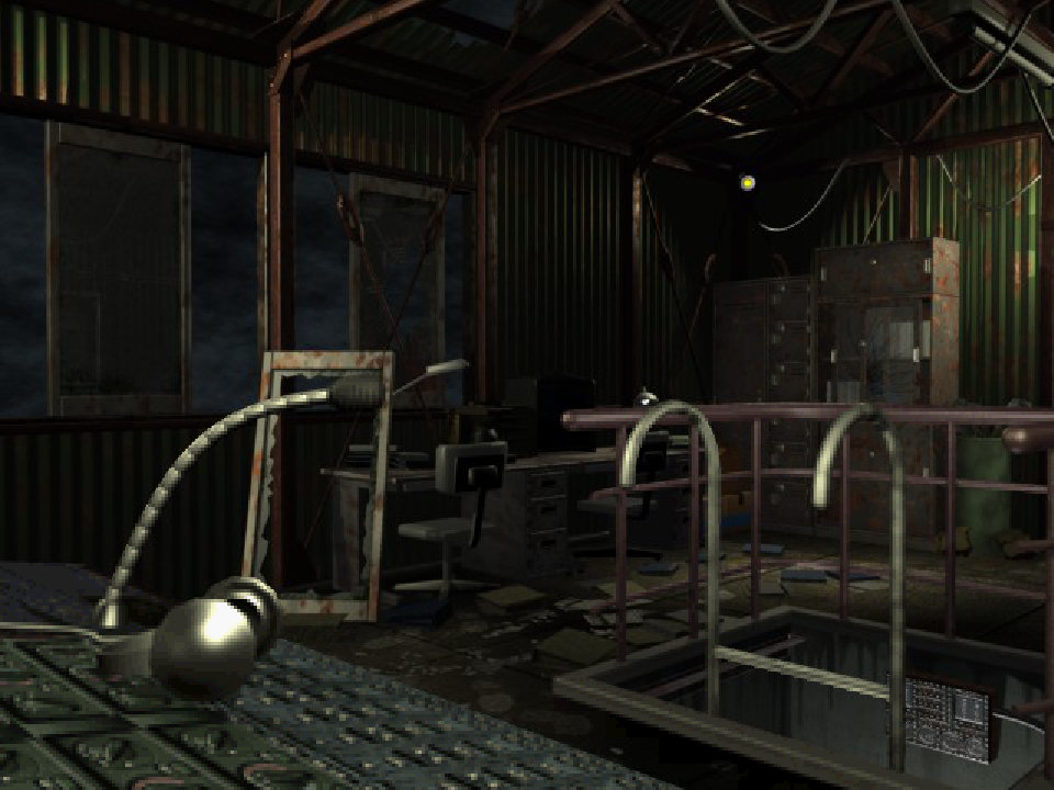 RE3SHDP - RE Seamless HD Project
